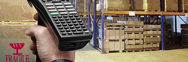 Lectores de códigos de barras y BIDI, terminales industriales y RFID