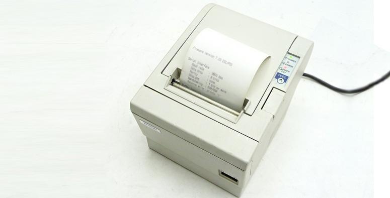 reparación impresoras térmicas