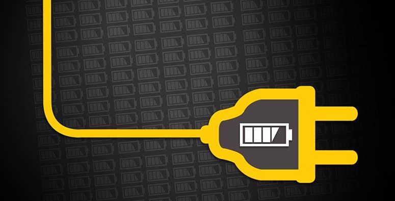 Uso correcto de las baterias