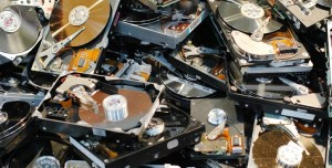 Recuperación de datos disco duro en Zaragoza