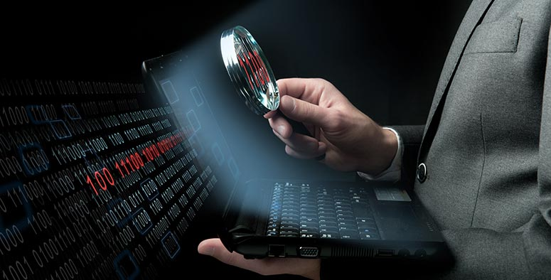 Evitar perdidas de datos