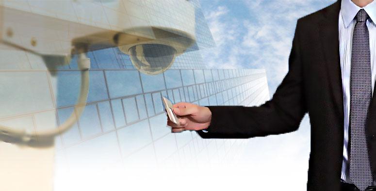 Control accesos empresa y sistemas de seguridad por IP