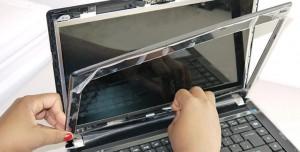Servicio de reparar portatil
