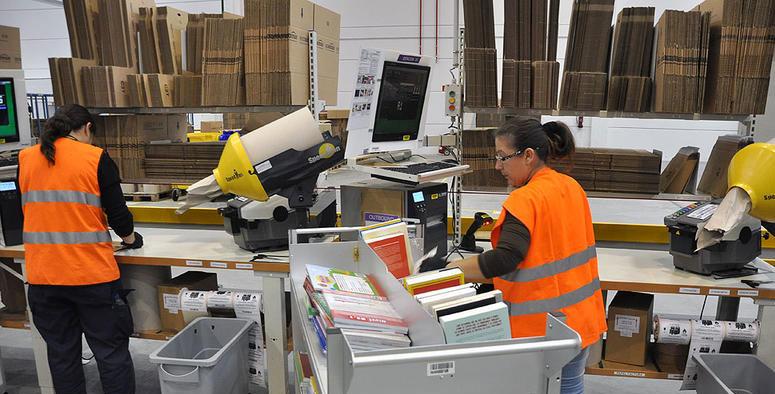 Sistemas informáticos para empresas logisticas