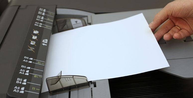 comprar impresora para negocio