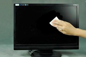 Trucos y consejos para limpiar un monitor
