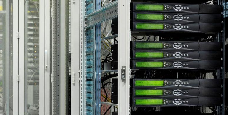seguridad informática redes corporativas