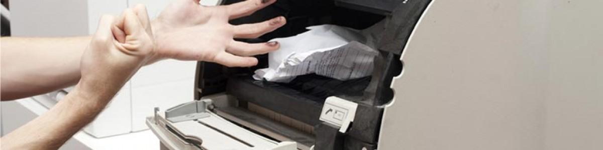 Impresoras, soluciones de impresión