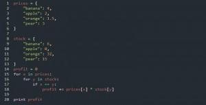 lenguaje de programación saber programar