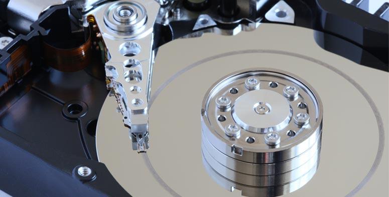 disco duro 100 terabytes para 2025