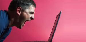 gestion riesgos informaticos insultos red