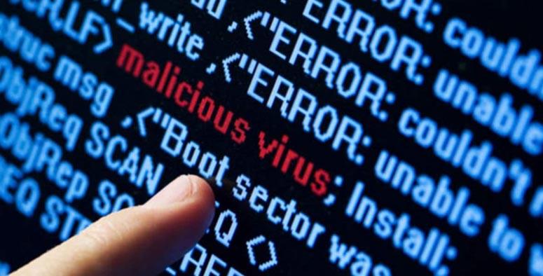 Proteger de ciber amenazas la red informática