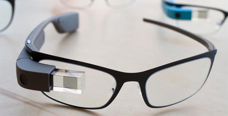 seguridad informática Google Glass