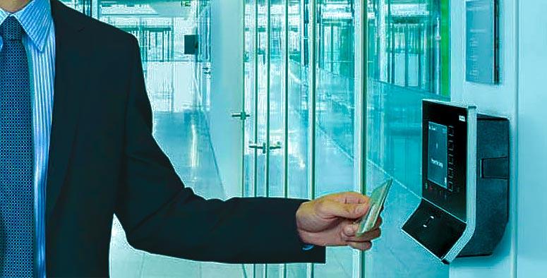 Solución Aratecnia en control de accesos y seguridad