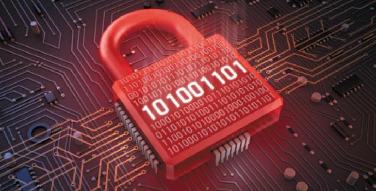 encriptación de la información en los sistemas informáticos