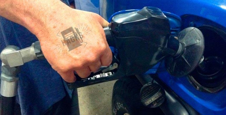 ataques cibernéticos a gasolineras
