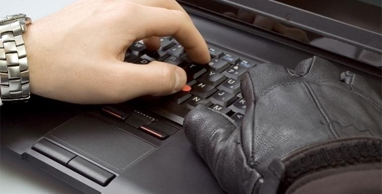Software malicioso que registra las pulsaciones en el teclado