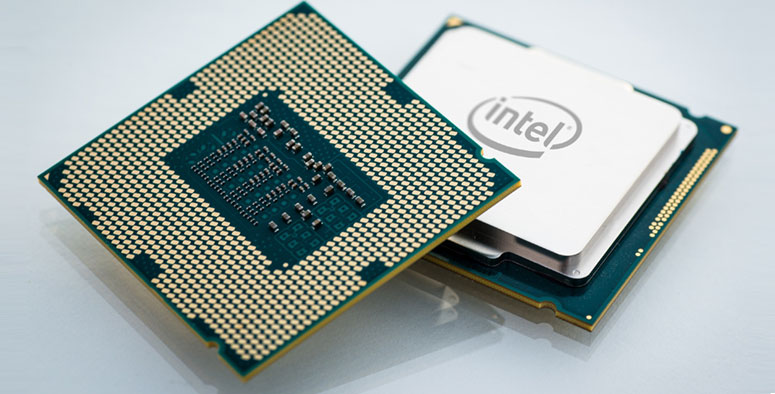 procesadores Intel para Windows 10