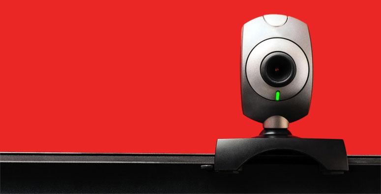 vulnerabilidades en cámaras de videovigilancia y webcams
