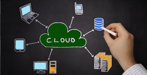 cloud computing - Informática profesional e industrial en Aragón