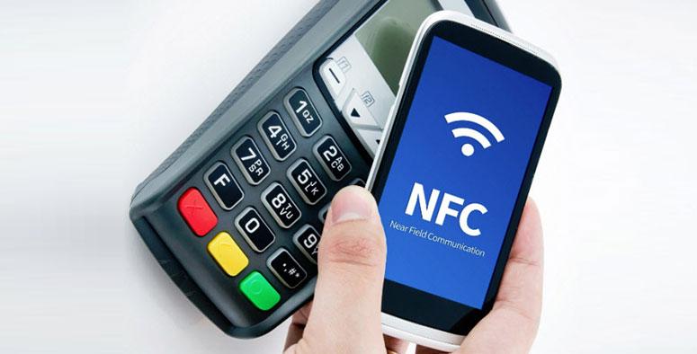 uso de la tecnología NFC para el pago electrónico