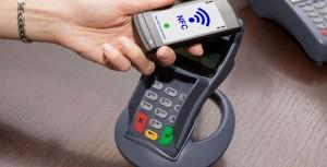 Sustituye tu tarjeta de crédito por el móvil