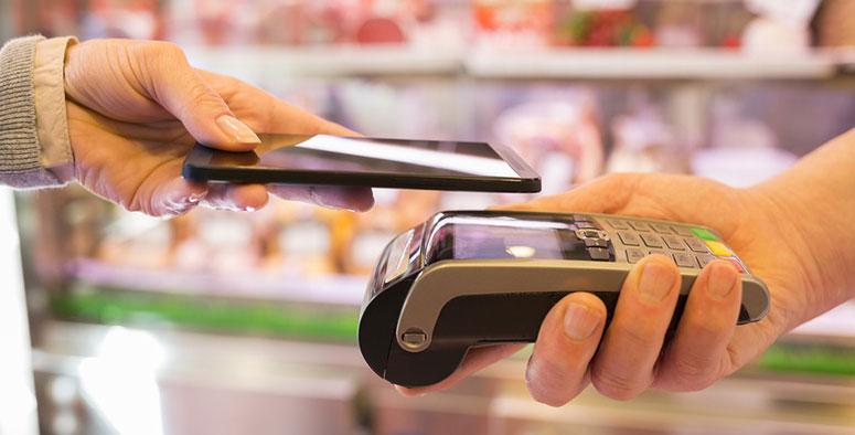 El pago móvil es posible