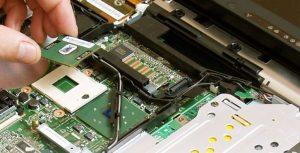 mantenimiento y configuración equipos informáticos de empresas