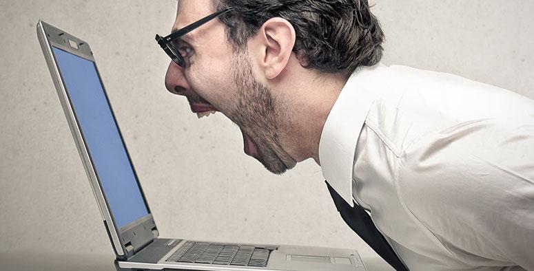 Vulnerabilidad navegadores internet