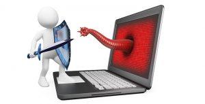 Seguridad informática de tu ordenador