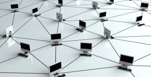 Seguridad informática en red