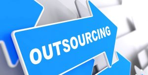 Outsourcing in TI