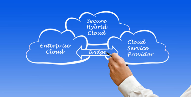Recuperación datos en la nube