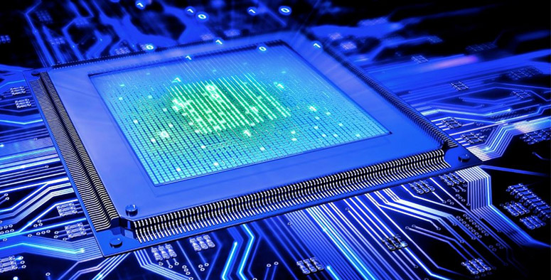 CPU o unidad de procesamiento
