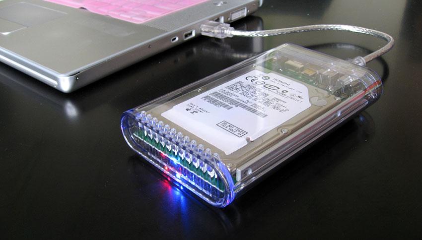 Cómo recuperar datos de un disco duro dañado