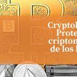 Cryptohacking. Protege tus criptomonedas de los hackers