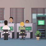 Contratar un buen servicio de outsourcing informático