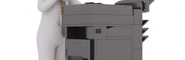 Reparación de impresoras fuera de garantía