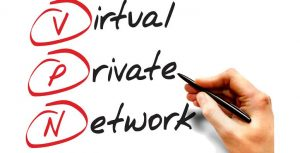 VPN- VIRTUAL PRIVATE NETWORK