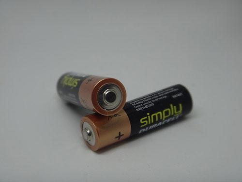 Baterías para smartphone