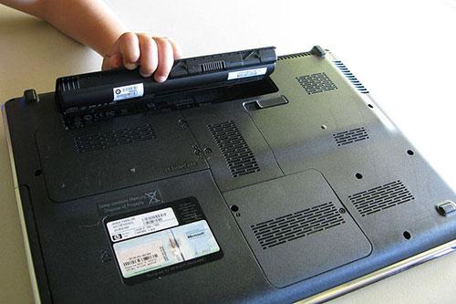 Empresa de mantenimiento de ordenadores portátiles