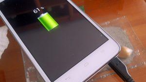 Cuál es la mejor batería para tu móvil