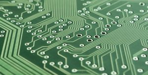 placa de circuitos integrados