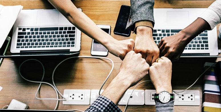 Hacemos equipo en outsourcing informático