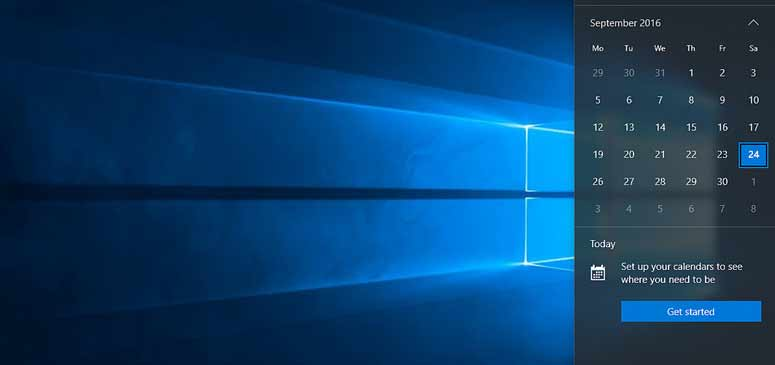 Windows 10- Programar apagado