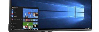 Reglas para elegir un monitor de ordenador