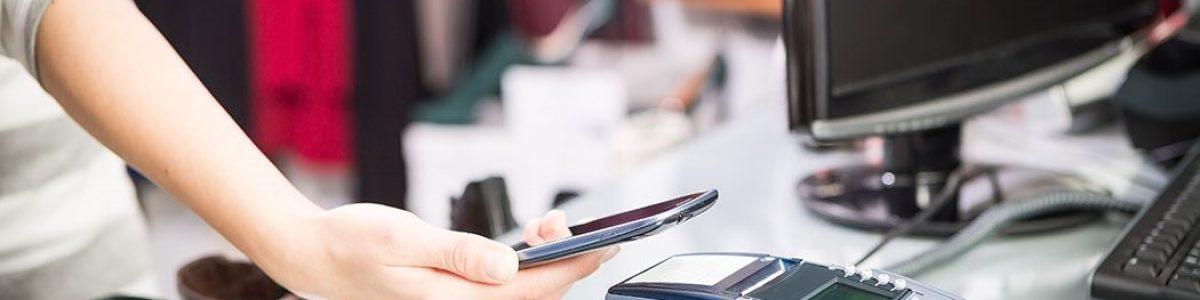 NFC: Intercambio de datos mediante periféricos