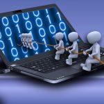 Las amenazas a la seguridad informática de las empresas