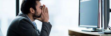 Cómo evitar la pérdida de datos en la empresa