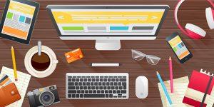 Los equipos informáticos permites aumental la productividad